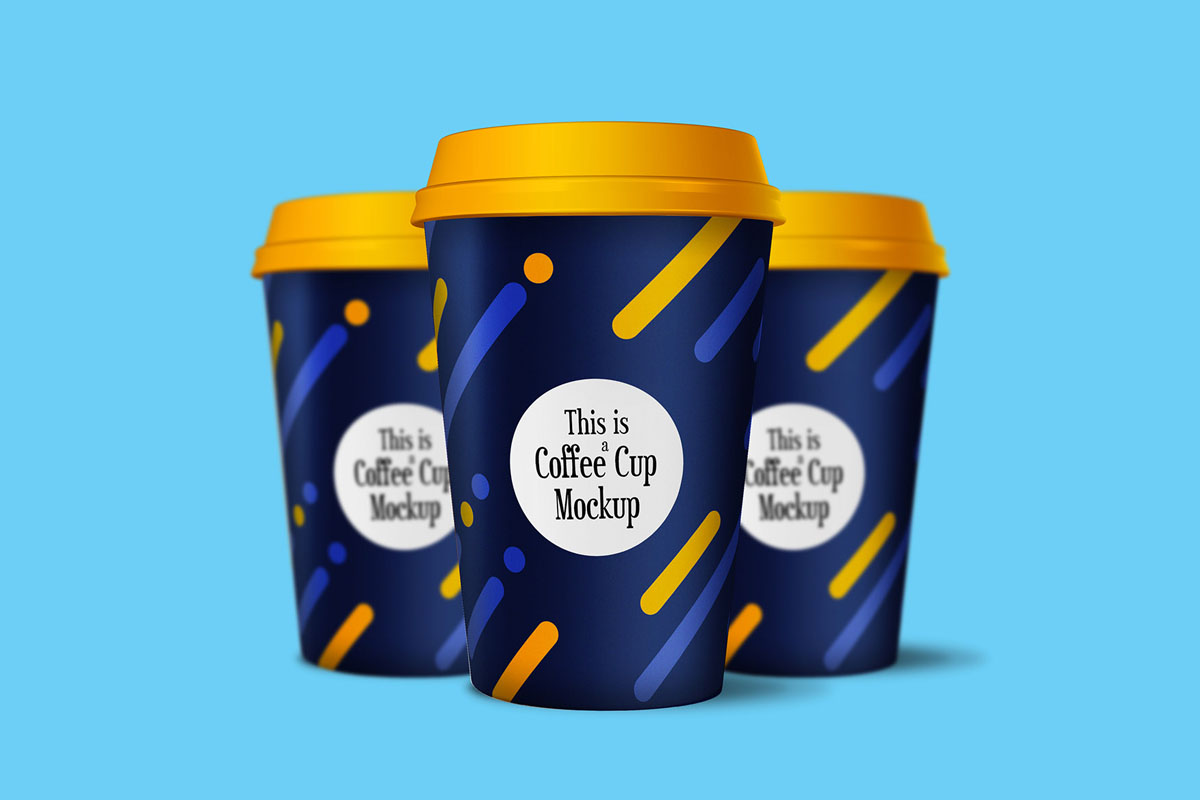 Free Coffee Cup Mockup Psd Find The Perfect Creative Mockups